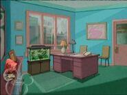 Derceto's Office