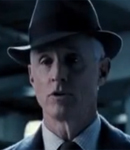 Agent Richardson