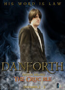 DANFORTH Poster