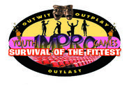 YIG Survival of the Fittest Logo