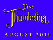 Thumbelina Art ammended