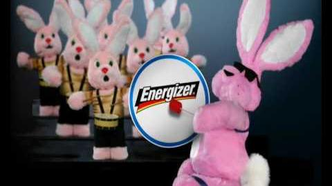 Energizer - Piensa