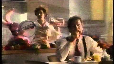 3 Energizer Bunny Commercials from 1991!