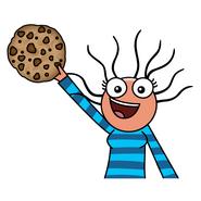 Cookies-cara