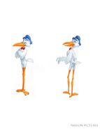 Vlasic Stork