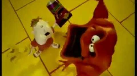 Monster Munch - Mincer (1994, UK)