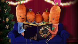 Aldi-UK-Christmas-Carrots