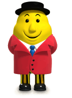 Mr tayto