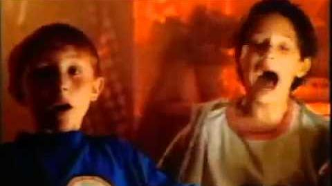 Jaffa Cakes - Orangey Tangs (1997, UK)