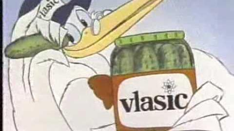 "Vlasic Pickles - ""Best Tastin' Pickle I Ever 'Hoid"" (1982)"