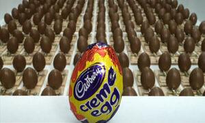Cadburyeggs