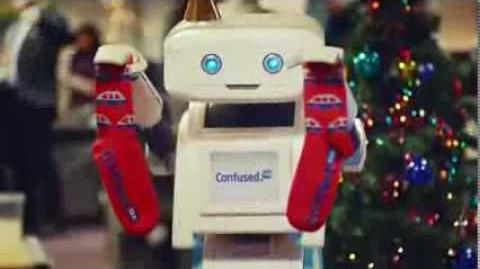 Confused.com - - Christmas 2013