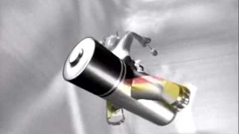 Energizer Max (2001, USA)