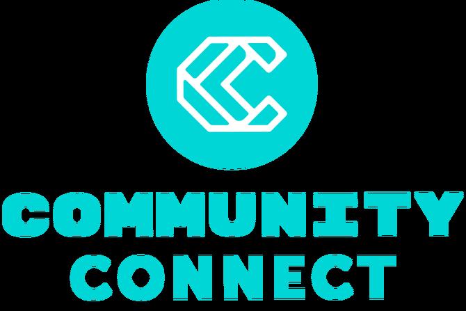 Community Connect 2017 Logo