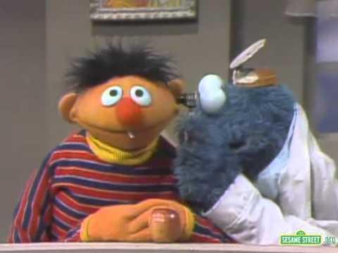 File:Doctor Cookie Monster and Ernie.jpg