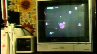 Before the Bubble Burst Jamie Fenton, Game Designer, 1982