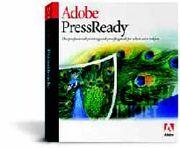 Adobe PressReady box