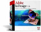 Adobe InDesign 1.5 box