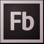 Adobe Flash Builder 4.6 icon
