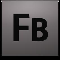 Adobe Flash Builder 4 beta icon