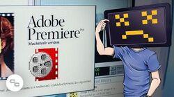 Video Editing on Adobe Premiere 1