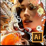 Adobe Illustrator CS6 totem