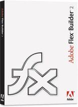 Adobe Flex Builder 2 box