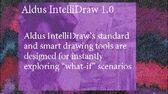 Aldus IntelliDraw™ Demo
