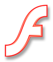 Macromedia Flash MX 2004 logo