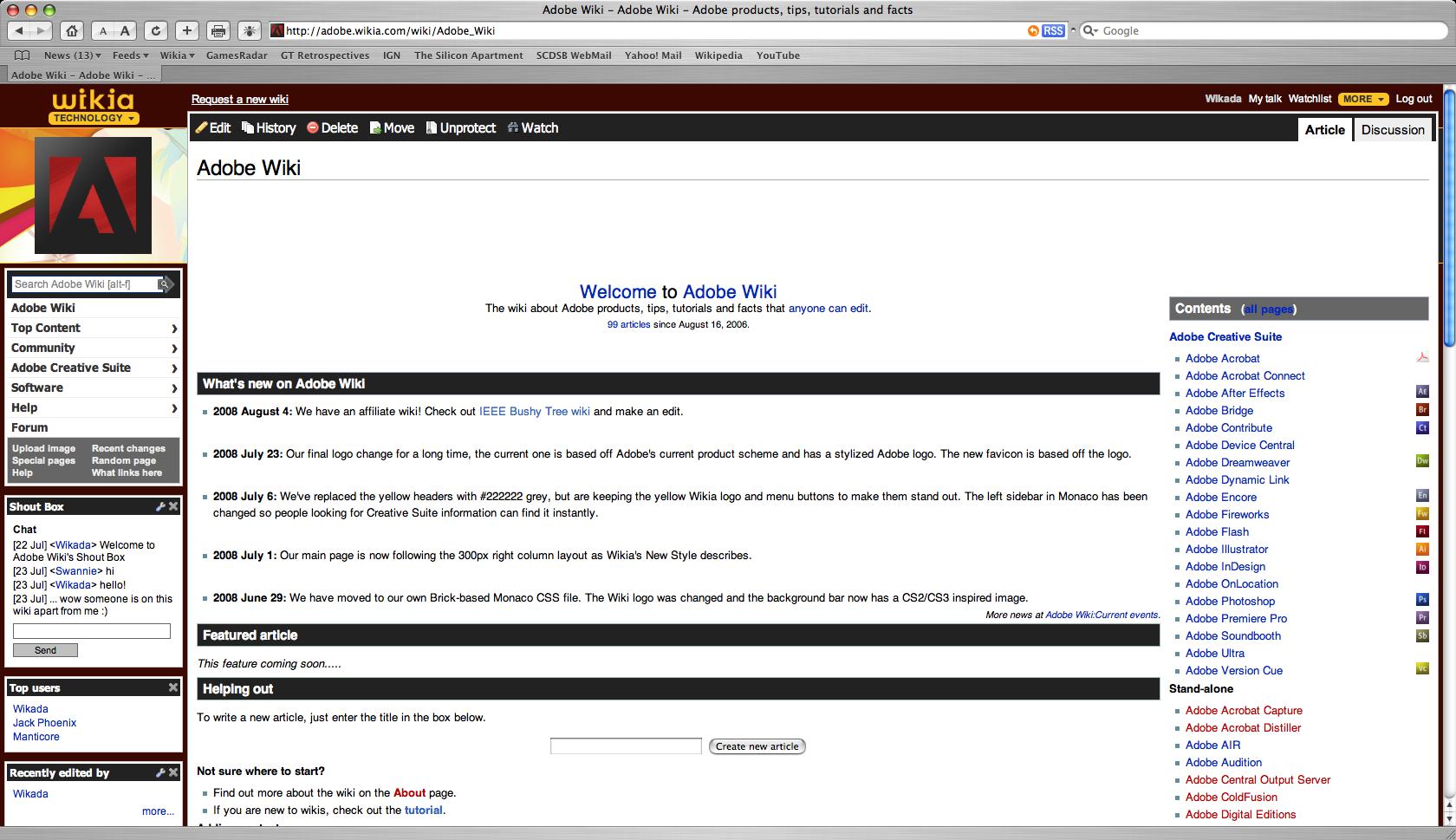 mac os x tiger wiki