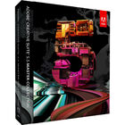 Adobe Creative Suite 5.5 Master Collection box