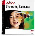 Adobe Photoshop Elements 1.0 box