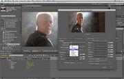 Adobe After Effects CS5 screenshot