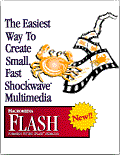 Macromedia Flash 1 cover