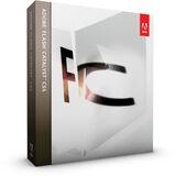 Adobe Flash Catalyst CS5 box