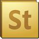 Adobe Story CS5 icon