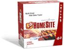 Allaire HomeSite 4 box
