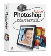 Adobe Photoshop Elements 3.0 box