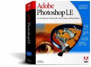 Adobe Photoshop 5.0 LE box
