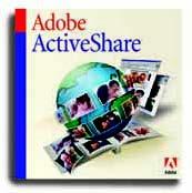 Adobe ActiveShare box