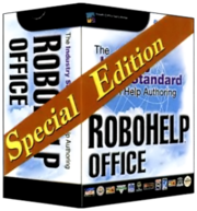 RoboHELP Office 7 box