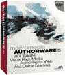 Macromedia Authorware 5 Attain box