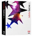Adobe GoLive CS box