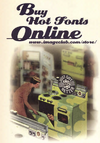 Image Club Graphics ad 1997