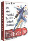 Macromedia FreeHand 5