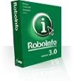 RoboInfo 3 box