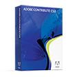 Adobe Contribute CS3 box