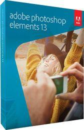 Adobe Photoshop Elements 13 box