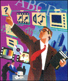 Macromedia Authorware 2 Professional splash