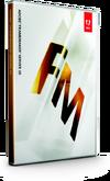 Adobe FrameMaker Server 10 box